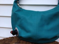Turquoise+Hobo+Wine+Purse++Serves+3+or+5+Liter+Bag+by+WinePurses