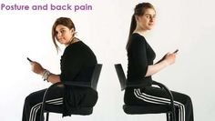 Posture Fixes - What Are You Up Against?