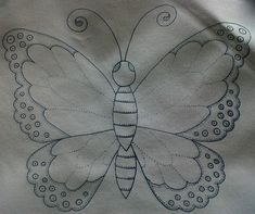 Hand Embroidery Flowers, Hand Embroidery Designs, Embroidery Patterns, Embroidered Towels, Handmade Flowers, Coloring Pages, Stencils, Applique, Arts And Crafts