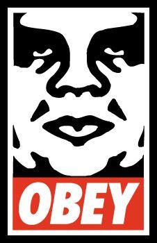 Obey Propaganda Clothing Line :: Counsumer Enslavement Awareness