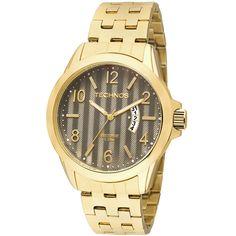 3006fe0616d Relógio Technos Classic Executive Analógico 2115KRD 4X
