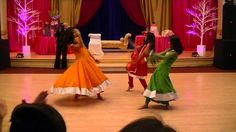 Kids mindblowing dance performance  at Ravina's Graduation and 18th Birt...