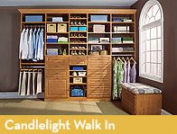 Get Organized With EasyClosets.com
