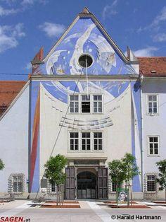 Graz, Austria  http://www.travelandtransitions.com/austria-travel/