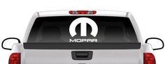 Car Stickers, Custom Stickers, Rear Window Decals, Jeep Decals, Honda Logo, Sticker Shop, Trucks, How To Make, Personalized Stickers