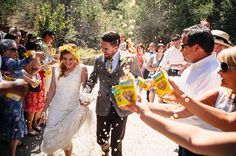 this morning wedding is so great, just look at the cheerio exit! Wedding Send Off, Wedding Exits, Wedding Games, Wedding Save The Dates, Wedding Bells, Our Wedding, Wedding Portraits, Wedding Photos, Wedding Brunch Reception