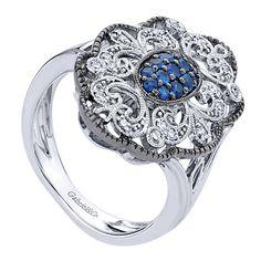 Engagement Rings | Fashion Jewelry | Gabriel NY