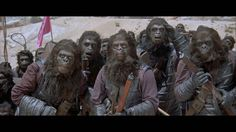 beneath the planet of the apes | beneath the planet of the apes review april 4 action