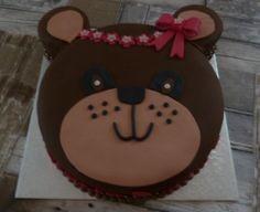 Berentaart voor Fiene Cake, Desserts, Food, Tailgate Desserts, Deserts, Food Cakes, Eten, Cakes, Postres