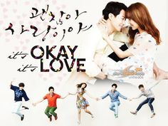 Feirinha Chic : Dica de Dorama: It's Ok That's Love