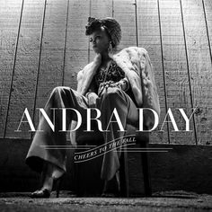 Andra Day - Cheers To The Fall (CD, Album) at Discogs