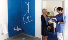 Tarkett omogen Aquarelle Wall HFS-9 Lilacs, Pvc, Flooring, Wall, Design, Home Decor, Wall Cladding, Decoration Home, Room Decor
