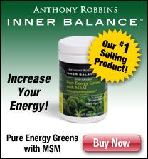 Pure energy greens with MSM!