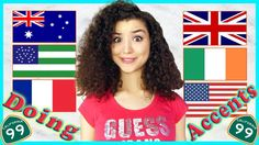 Speaking With Accents | Vivian King