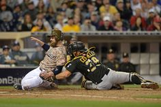 Pirates vs. Padres - 7/6/15 MLB Pick, Odds, and Prediction