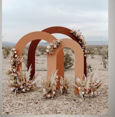 Mixed clay tones in this modern bohemian wedding backdrop by Desert weddings never looked so good photo design styling and custom build florals venue Garden Wedding, Boho Wedding, Floral Wedding, Wedding Flowers, Dream Wedding, Wedding Aisles, Wedding Reception, Wedding Ceremonies, Bouquet Wedding