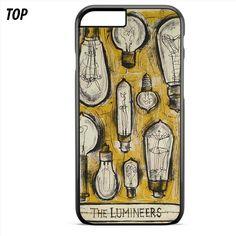 The Lumineers For Iphone 6 Plus | 6S Plus Case