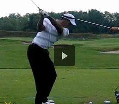 Tiger Woods Slow Motion Iron Swing PGA Tour  http://www.powerchalk.com/video/14684_73D128BC-4E6B-88B3-4B8B-B0384E382A17/play