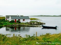 Near Ballyconneelly, Connemara, Co.Galway