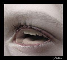 Eyes speak by Xilvero.deviantart.com on @deviantART
