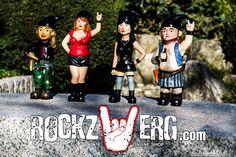 Alles rund um Heavy Metal! www.rockzwerg.com