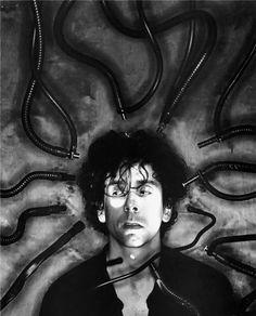 Tim Burton :)