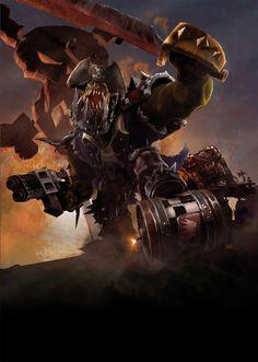Warhammer 40000 - - Gloria Victis nasze miejsce w sieci › Forum ›… Warhammer 40000, Orks 40k, Warhammer Art, Warhammer Fantasy, High Fantasy, Sci Fi Fantasy, Eternal Crusade, Tyranids, Game Workshop