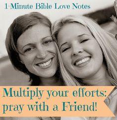 prayer, prayer partners