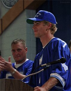 Paul Walker...Varsity Blues