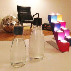 LauraJul's Blog Entry - The Retap Bottle