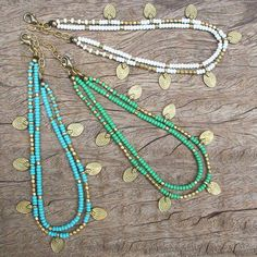 37 Beautiful Threaded Anklet Designs – Love Your Ankle Beaded Anklets, Beaded Earrings, Beaded Bracelets, Beaded Jewelry, Anklet Jewelry, Diamond Bracelets, Tribal Jewelry, Bohemian Jewelry, Anklet Designs