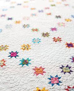 Every Last Piece by Lynn Harris | Sewing With Nancy | Nancy Zieman | Scrap Quilting