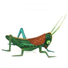 David Hernandez Grasshopper