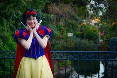 Snow White | Flickr