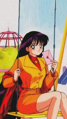 ♡ (Posts tagged sailor moon lockscreens) Sailor Moons, Sailor Moon Usagi, Sailor Pluto, Sailor Moon Outfit, Sailor Moon Aesthetic, Aesthetic Anime, 2000s Cartoons, Sailor Moon Wallpaper, Cartoon Profile Pics