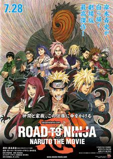 Anime_Cho: Naruto Shippuden The Movie 6: Road to Ninja [subti...