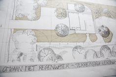 Je leert conceptueel denken en een kleine tuin ontwerpen in het kader van een trendy  thema. De landschappelijke tuin die in een tweede deel ontworpen wordt, krijgt te maken met enkele pittige uitdagingen zoals omgaan met hemelwater en terreinprofilering.