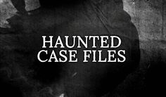 Talking HAUNTED CASE FILES with Co-Star Joe Cetrone on After Hours AM/America's…