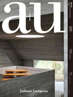 From the publisher. April 2014 issue of A+U is a monograph of Belgium architect Juliaan Lampens.  Featured works include: House Juliaan Lampens – Van...