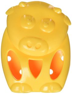 KONG Quest Critter Cow Toy, Large *** Hurry! Check out this great product (This is an amazon affiliate link. I may earn commission from it)