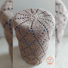 Crochet Designs, Crochet Patterns, Crochet Hats, Beanie, Youtube, Instagram, Crochet Carpet, Crochet Coaster Pattern, Jars
