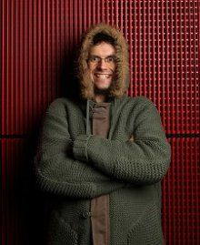 Marcus Brigstocke- comedian, is a long-standing favourite for comedy panel shows, having featured on everything from Mock the Week to Have I Got News For You and Jack Dee's Live At The Apollo. He is also a team captain on Dave's comedy panel debating show, Argumental, and has toured his stand-up routines across the world. - Comedian