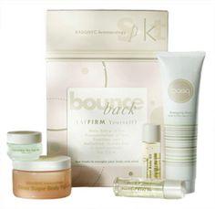 #basq BounceBack SpaSet 2013 #Holiday Gift Guide: Gifts For Moms #SimplyRealMoms