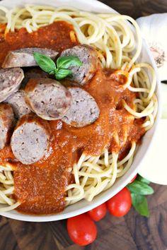 Blender Spaghetti Sa