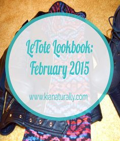 I really liked the items that I received in my box in February LeTote box and decided it would be great to share how I styled some of the looks. #LeTote #outfitinspiration #style #styleinspiration