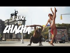 "D.R.A.M. - ""Cha Cha"" Dance in BK | YAK FILMS #DanceOnChaCha - YouTube"