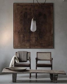 Wabi Sabi Design Inspirations Natural Home Decor Home Interior, Interior Styling, Interior Architecture, Interior And Exterior, Interior Decorating, Japan Architecture, Interior Livingroom, Decorating Ideas, Wabi Sabi