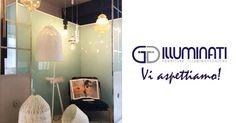 Illumina i tuoi spazi con stile. Scopri subito e acquista anche online!