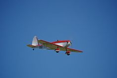 Flying picture by John Kauk 3