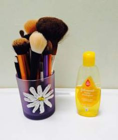 How To Clean Make Up Brushes | daisykatedaily | Bloglovin